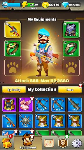 Royal Archero VS BOSS apkdebit screenshots 5