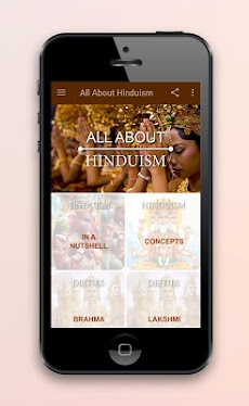 All About Hinduismのおすすめ画像1