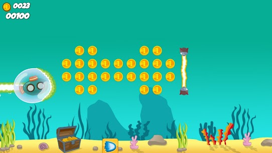 Yellow Submarine For Android 3