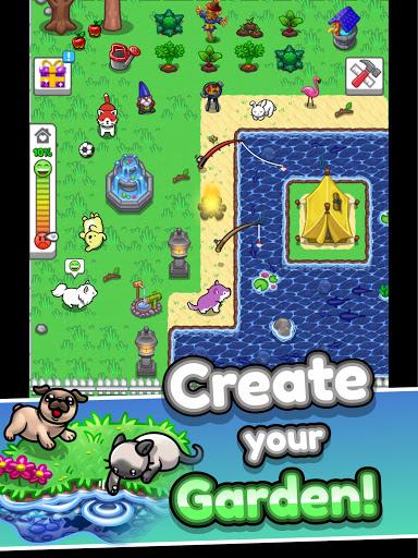 Pet Idle 1.86 screenshots 9