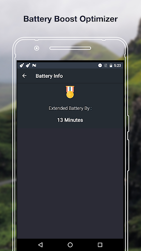 Advance Battery Saver 2021 - Battery Optimizer apktram screenshots 8