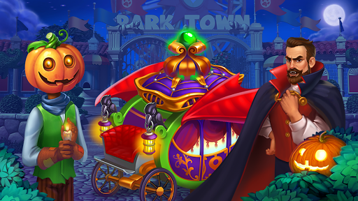 Park Town: Match 3 Game with a story! 1.34.3615 screenshots 1