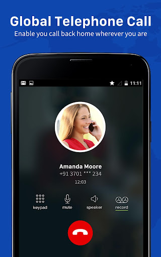 Call Free - Call to phone Numbers worldwide 1.7.8 Screenshots 8