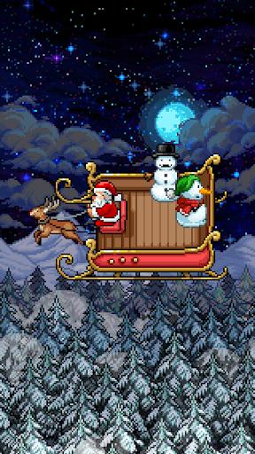 Snowman Story  screenshots 1