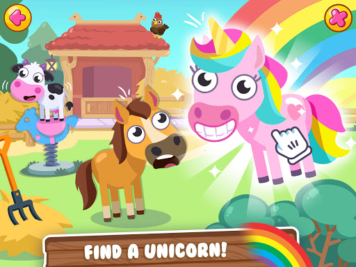 Little Farm Life - Happy Animals of Sunny Village  Screenshots 11