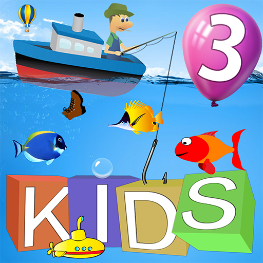 Kids Educational Game 3 Free