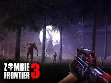 Zombie Frontier 3: Sniper FPSのおすすめ画像4