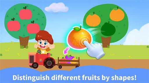 Baby Panda's Learning Cards  screenshots 8