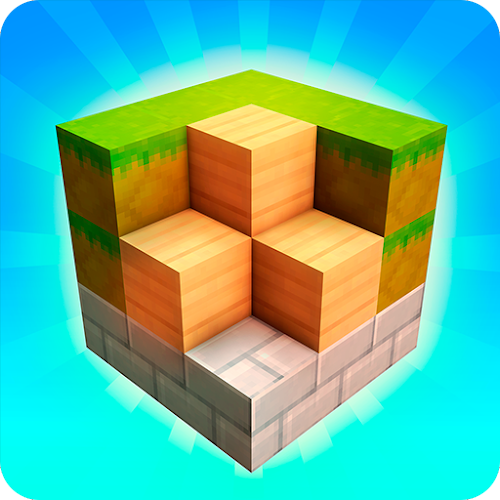 Block Craft 3D: Building Simulator Games For Free( Mod Mone 2.13.5 mod