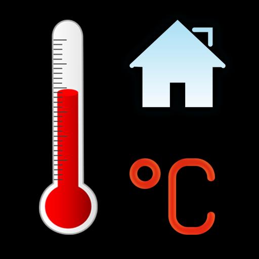Las Mejores Aplicaciones para Medir Temperatura Ambiente Gratis