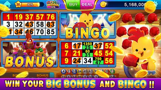 Bingotayo - Video Bingo & Slots 1.1.6 screenshots 4