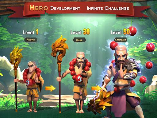 Télécharger Final Heroes APK MOD 2