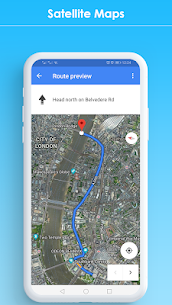 GPS Navigation Maps GPS For Pc, Windows 7/8/10 And Mac – Free Download 2020 2