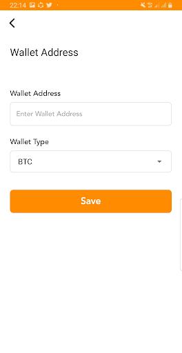 BitFunds - Crypto Cloud Mining  Screenshots 5
