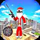 Santa Stickman City Hero - Mafia Crime Simulator para PC Windows