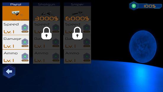 Portal Maze 2 - Aperture spacetime jumper games 3d 3.0 Screenshots 4
