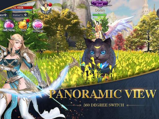 Land of Doran - get free VIP apktram screenshots 8