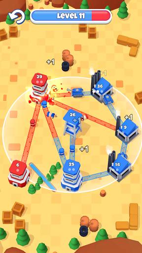 Tower War - Tactical Conquest 1.7.0 screenshots 18