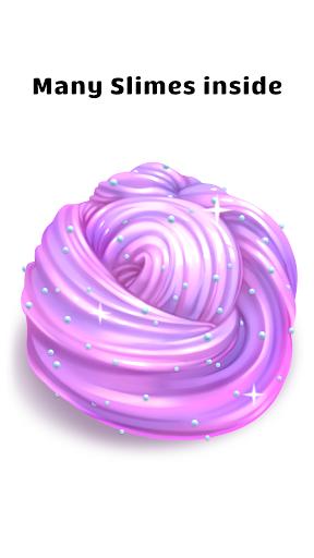 Slime Simulator Time : Make Super ASMR 1.61 Screenshots 5