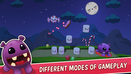 Candy World Quest  For Pc, Windows 7/8/10 And Mac Os – Free Download 2