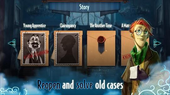Mysterium  A Psychic Clue Game Apk 4