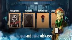 Mysterium: A Psychic Clue Gameのおすすめ画像2