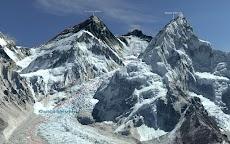 Mount Everest 3D - エベレスト3Dマウントのおすすめ画像1