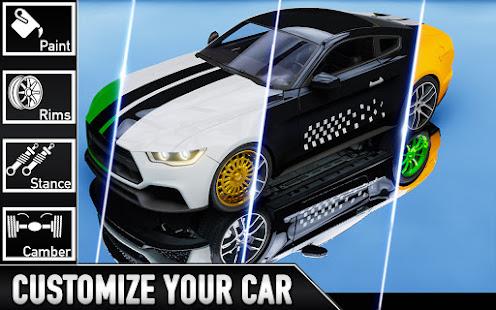 Car Driving School 2020: Real Driving Academy Test 2.4 Screenshots 4