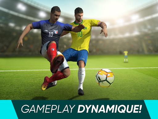 Coupe du monde de football 2021: Ultimate League screenshots apk mod 5