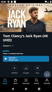 Download Amazon Prime MOD APK 3.0.288 [Free Premium Unlocked] 2