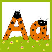ABC Alphabets Vocabulary & Words Learning for Kids