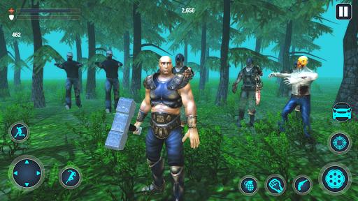 Commando Adventure Simulator  screenshots 8