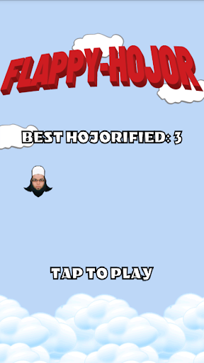 Flappy Hojor For PC Windows (7, 8, 10, 10X) & Mac Computer Image Number- 8