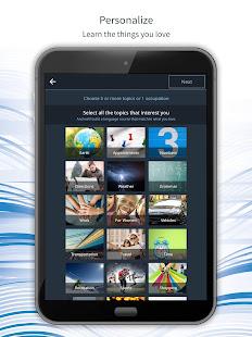 Learn 163 Languages   Bluebird 1.8.9 Screenshots 23