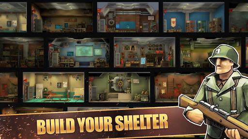 Last War: Shelter Survival Z  screenshots 7