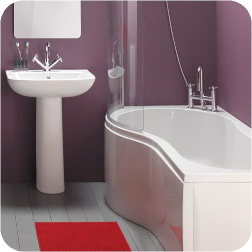 Baixar Bathroom Decorating Ideas para Android