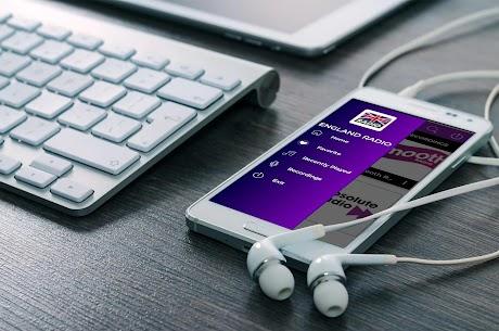 UK Radio Pro  For Pc (Free Download On Windows 10, 8, 7) 1