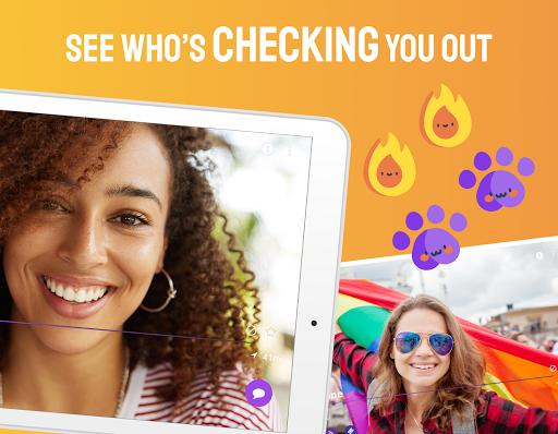 Wapa: Lesbian Dating, Find a Match & Chat to Women 13.7.0.6 Screenshots 12