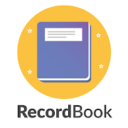 Record Book : Free Register Book, Excel & Note App