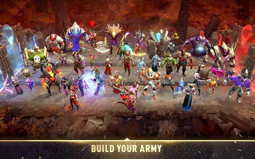 Heroic - Magic Duel 2.1.5 screenshots 10