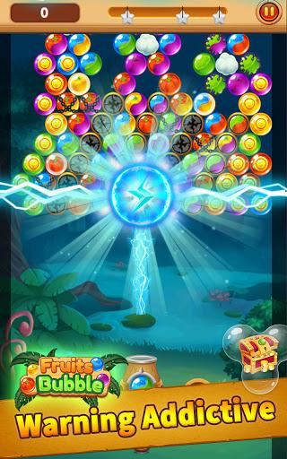 Shoot Bubble 2 - Fruit Apkfinish screenshots 5