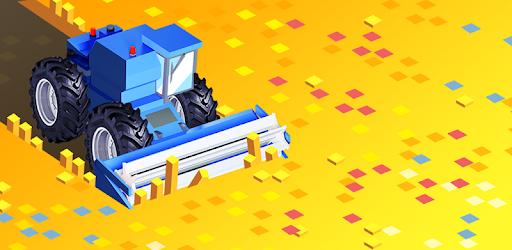 Harvest.io – Farming Arcade in 3D