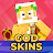 Scarica God Skins for Minecraft APK per Windows