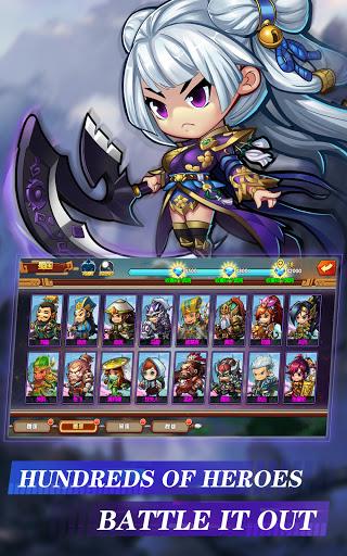 Three Kingdoms: Art of War 1.5.5 Screenshots 8