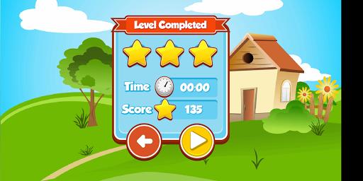 Memory game Pexeso 1.7 screenshots 4