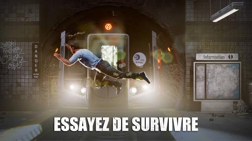 Code Triche State of Survival: Combat Contre Les Zombies En 3D (Astuce) APK MOD screenshots 3