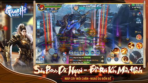 Giang Hu1ed3 Ngu0169 Tuyu1ec7t  screenshots 5