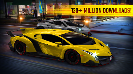 CSR Racing Mod APK – Download Free 2021 [Android/IOS] 5
