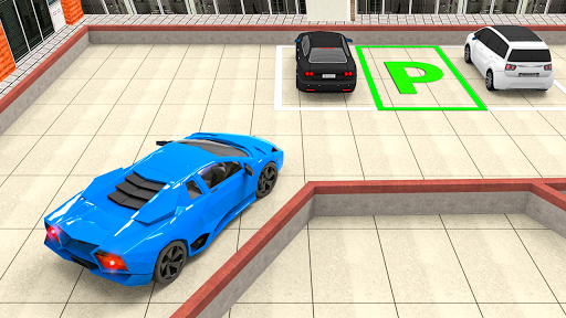 Car Parking Game 3d Car Drive Simulator Games 2020 1.10.1 Screenshots 4