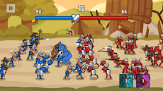 Stick Battle: War of Legionsのおすすめ画像1